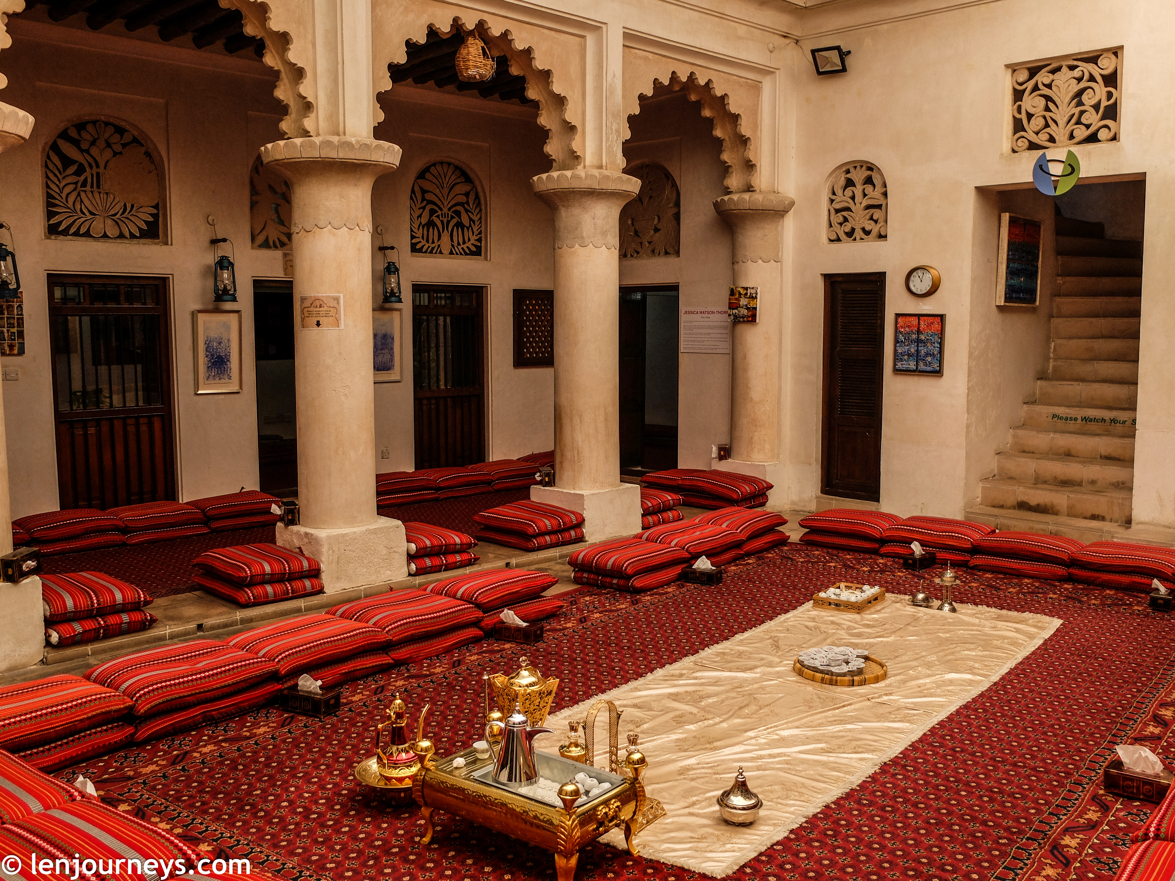 Sheikh Mohammed bin Rashid Center for Cultural Understanding