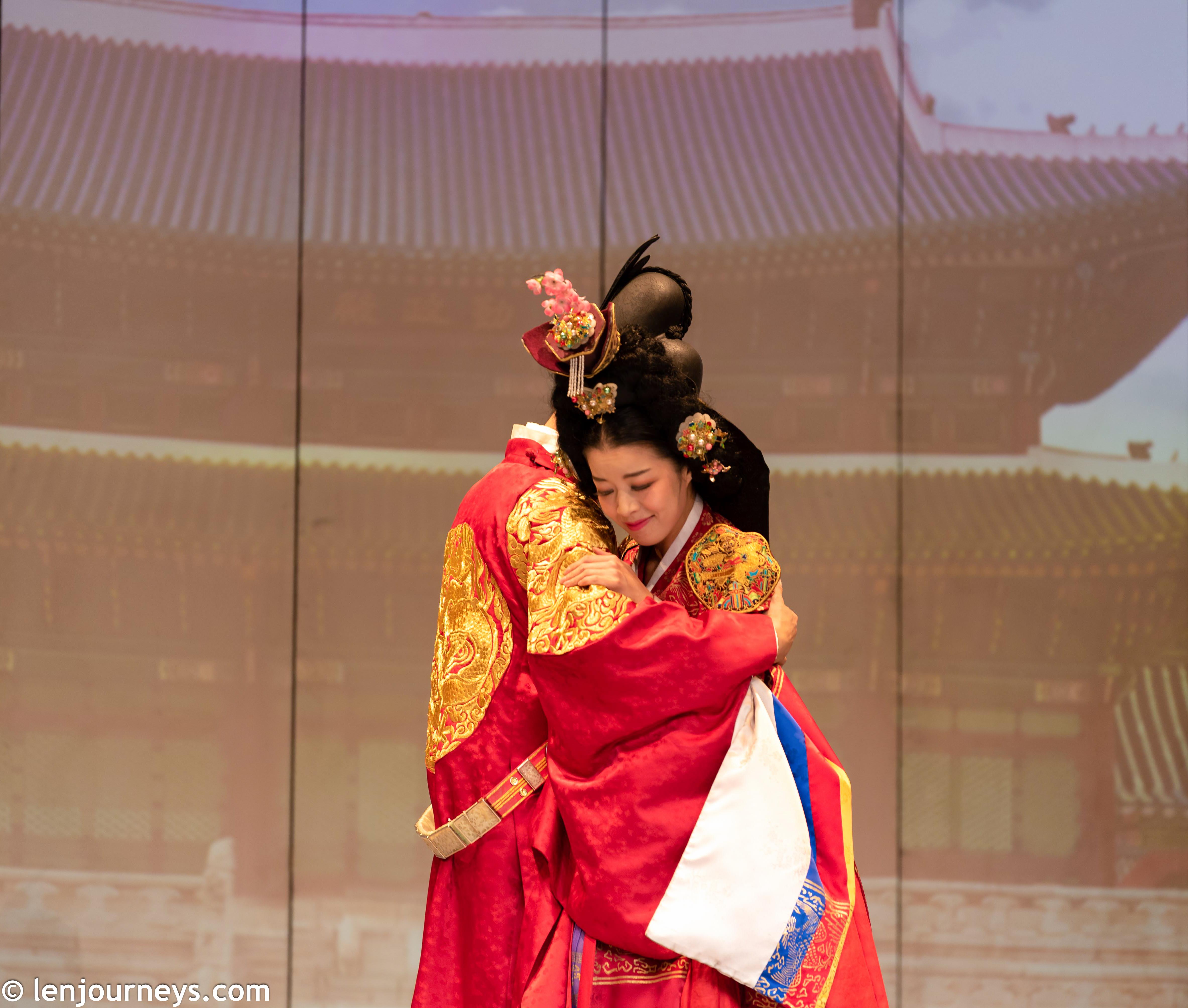 Queen Sim Cheong