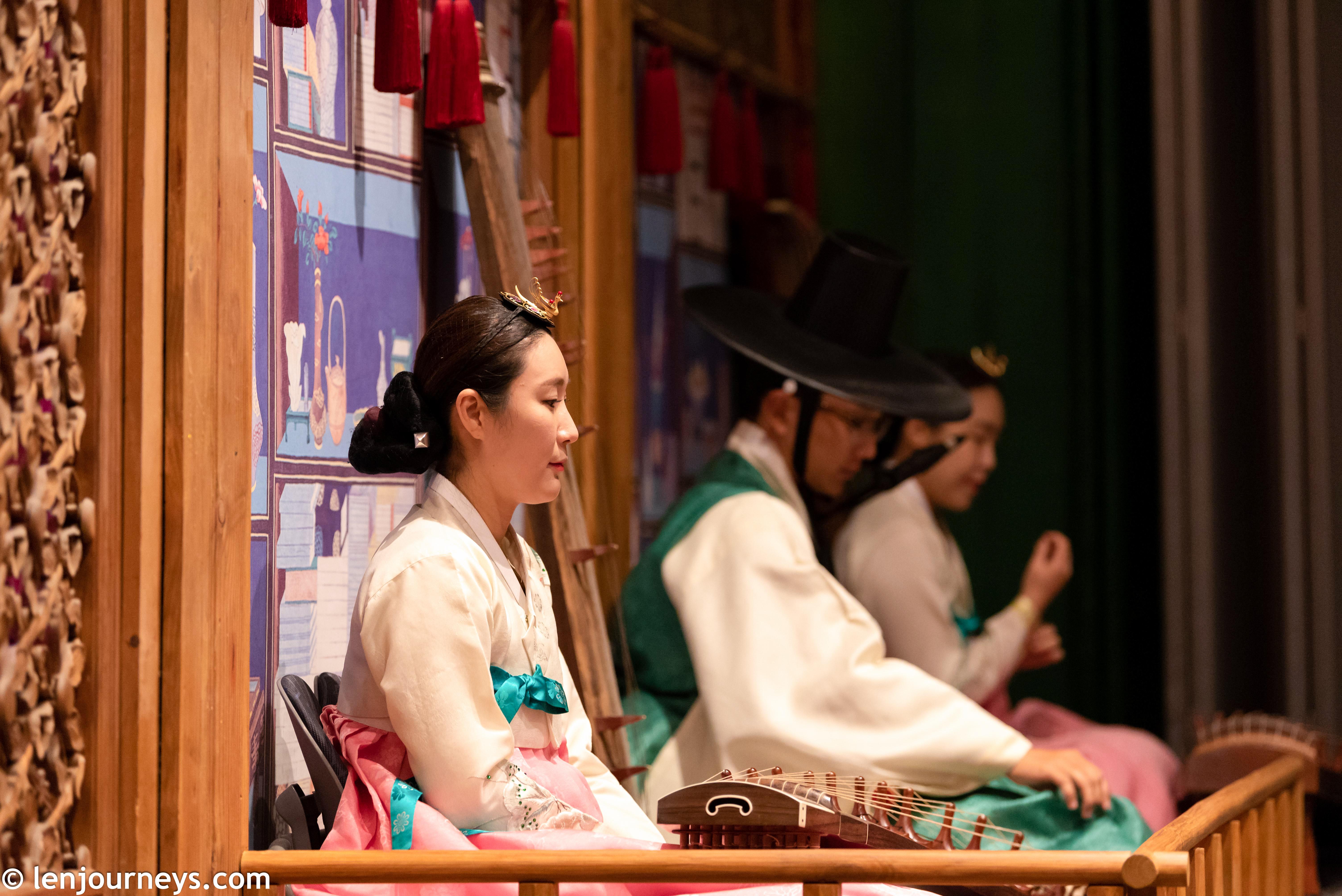 The sinawi ensemble