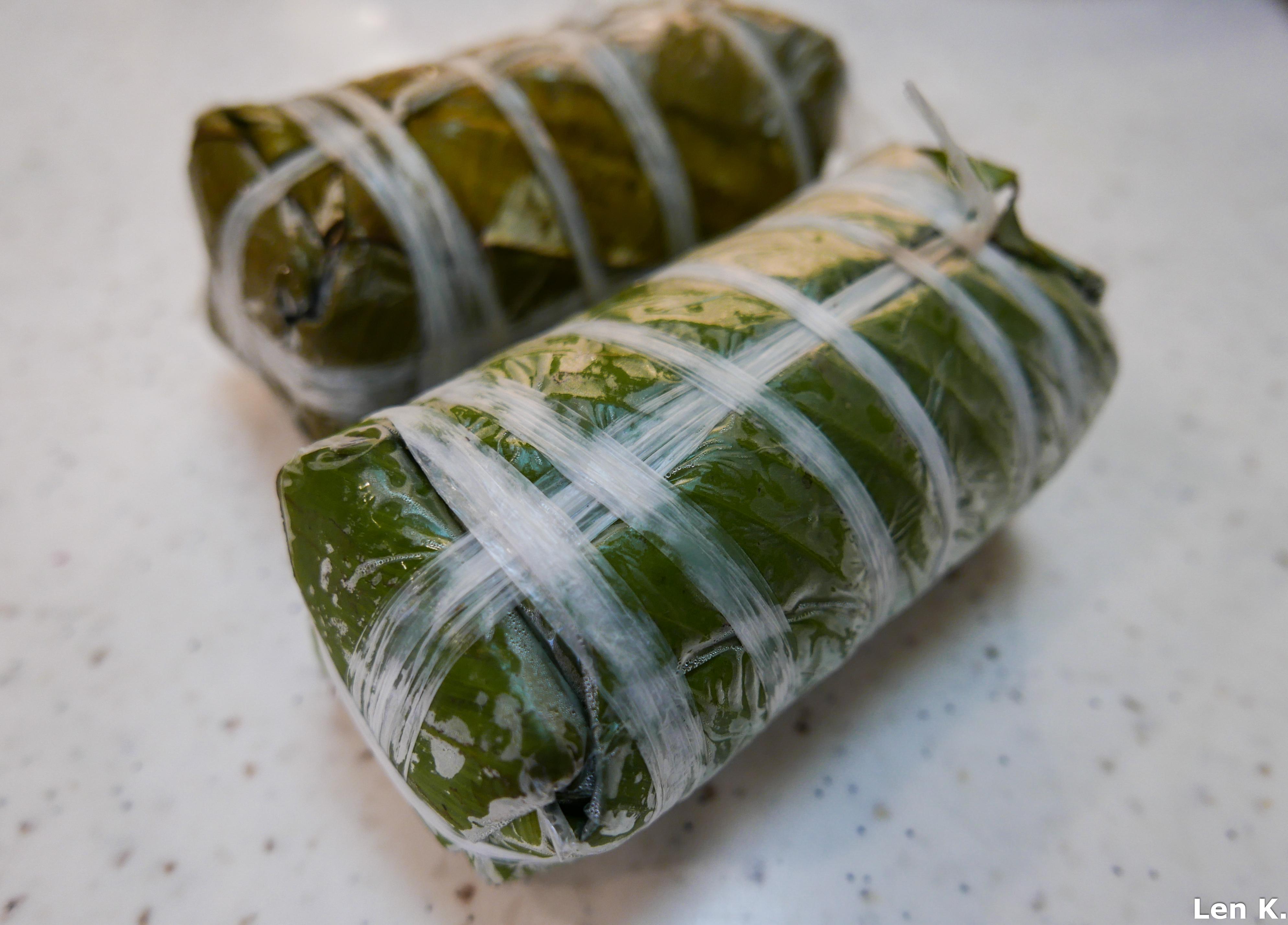 Chả lụa - Vietnamese sausage