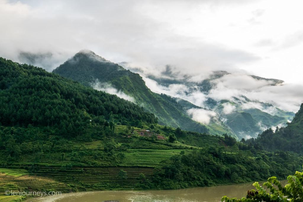 Tu Le Valley