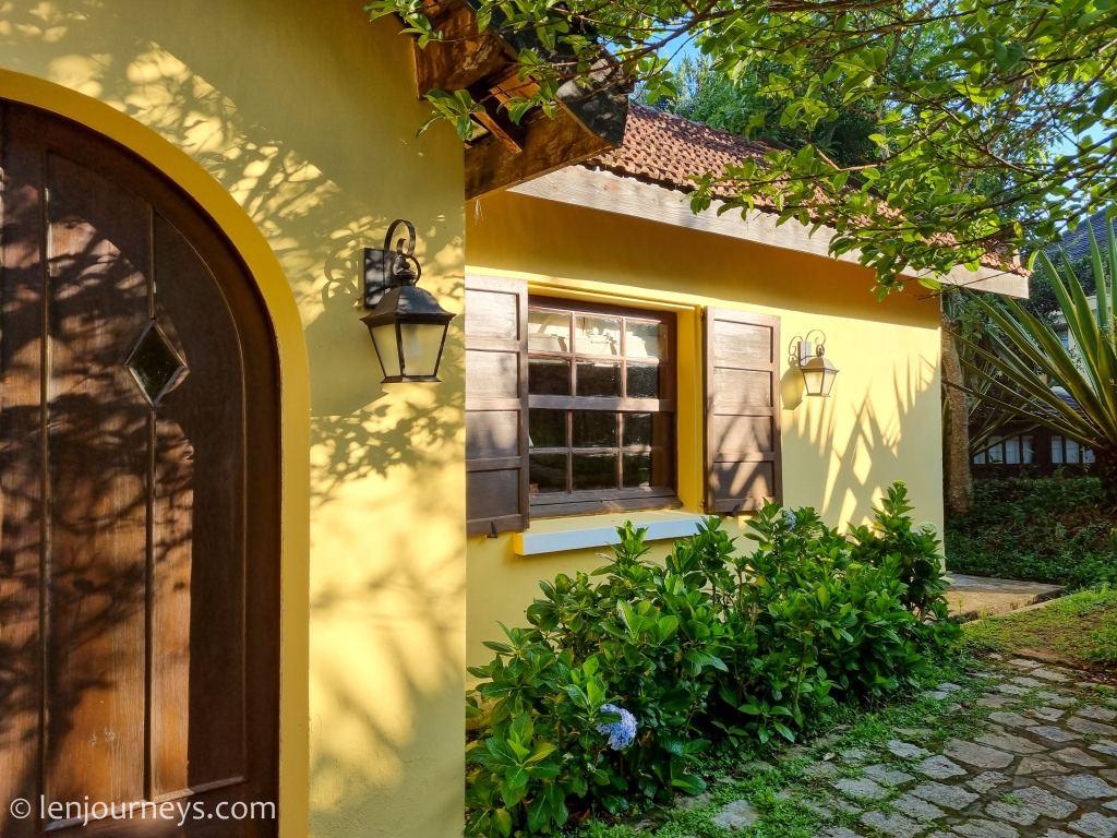 Beautiful house in Da Lat
