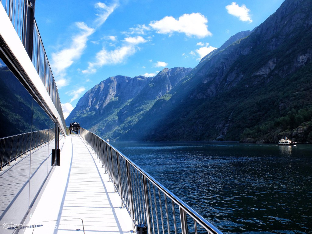 Fjord Cruise, Norway