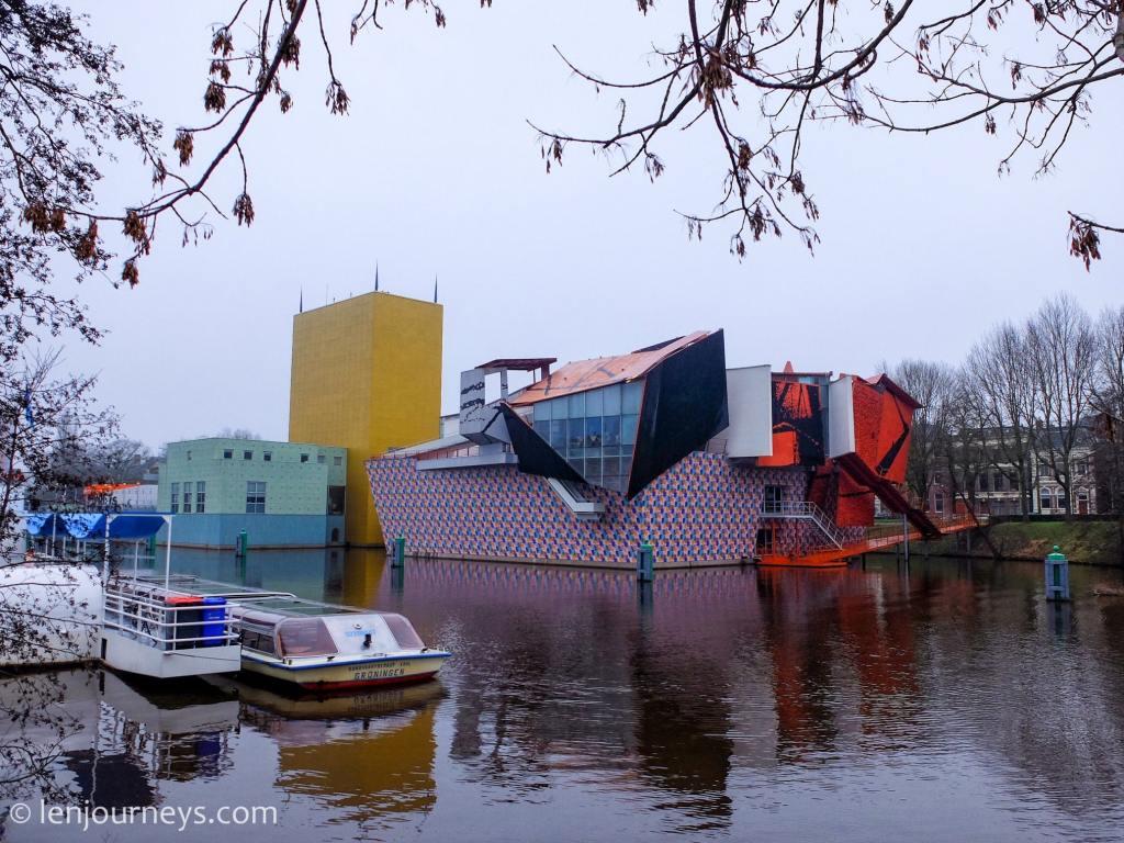 Groningen Museum