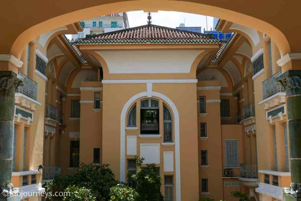 Saigon Museum of Fine Arts