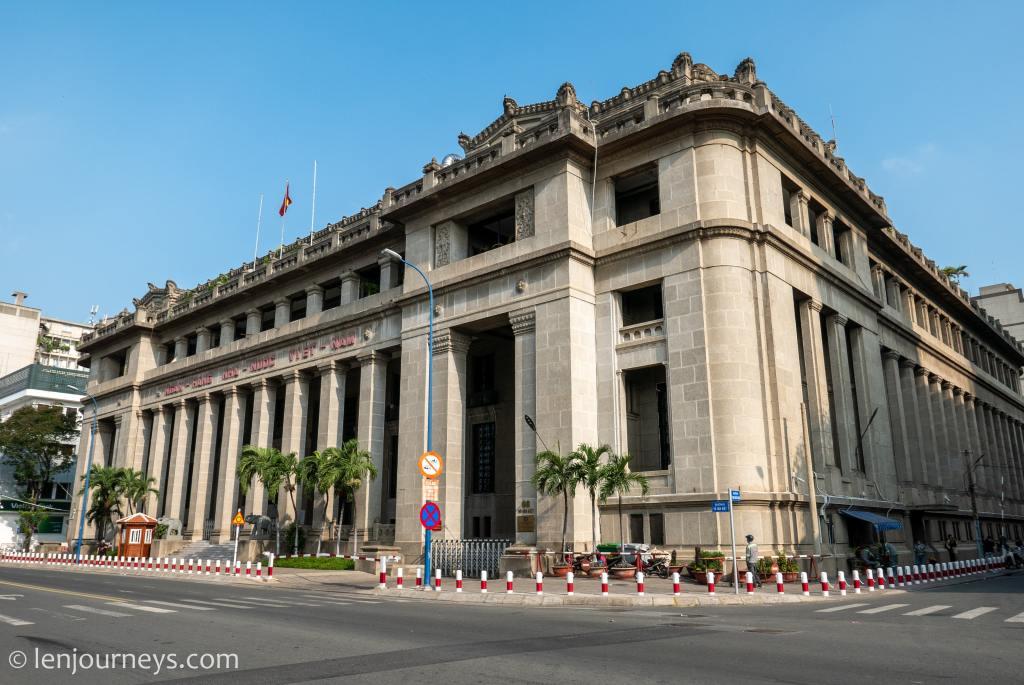 HCMC State Bank of Vietnam